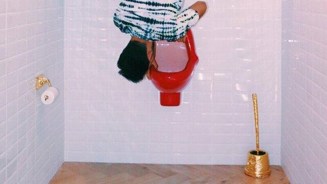 Instagram-museum The Upside Down Amsterdam