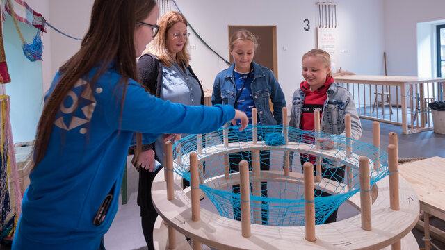 Activiteit De Verbinding Nederlands Openluchtmuseum