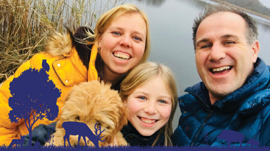Nature Game: het perfecte gezinsuitje