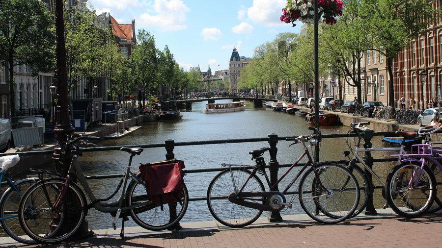Citygame Amsterdam