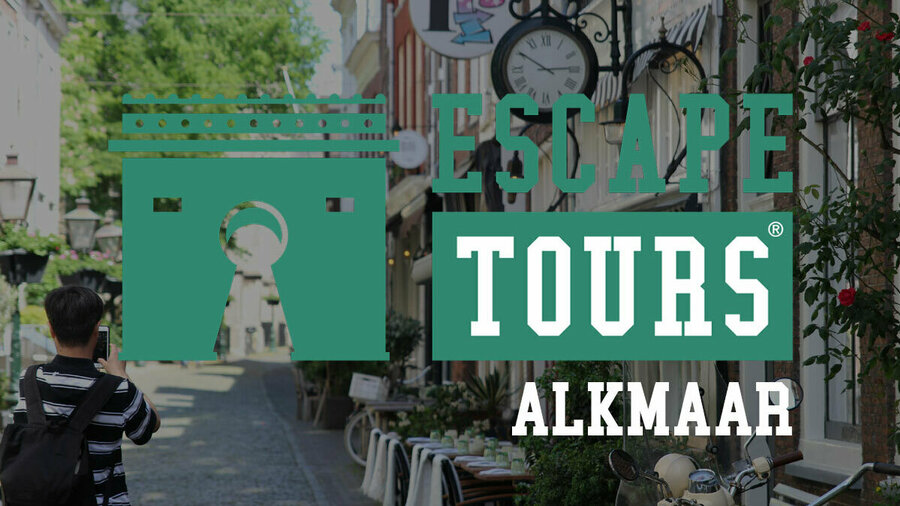 Escape Tour Alkmaar: speel de city game