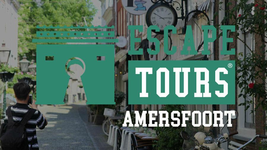 Escape Tour Amersfoort: speel de city game
