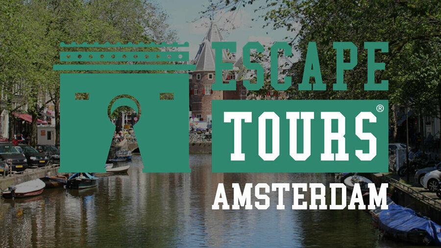 Escape Tour Amsterdam: speel de city game