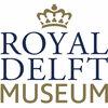 Logo van Royal Delft Museum
