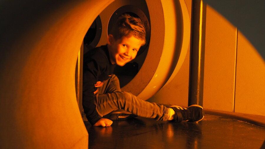 Ga op ontdekkingstocht door het riool in het Nederlands Watermuseum